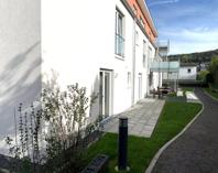 Wohnhaus Kantstrasse